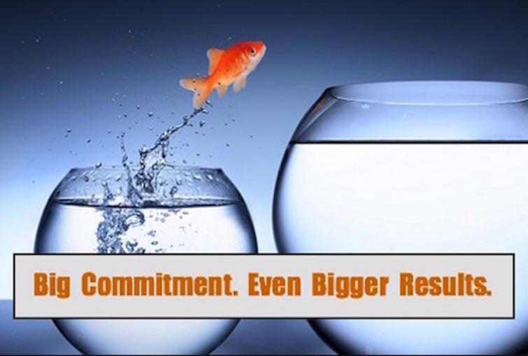 Make Commitments