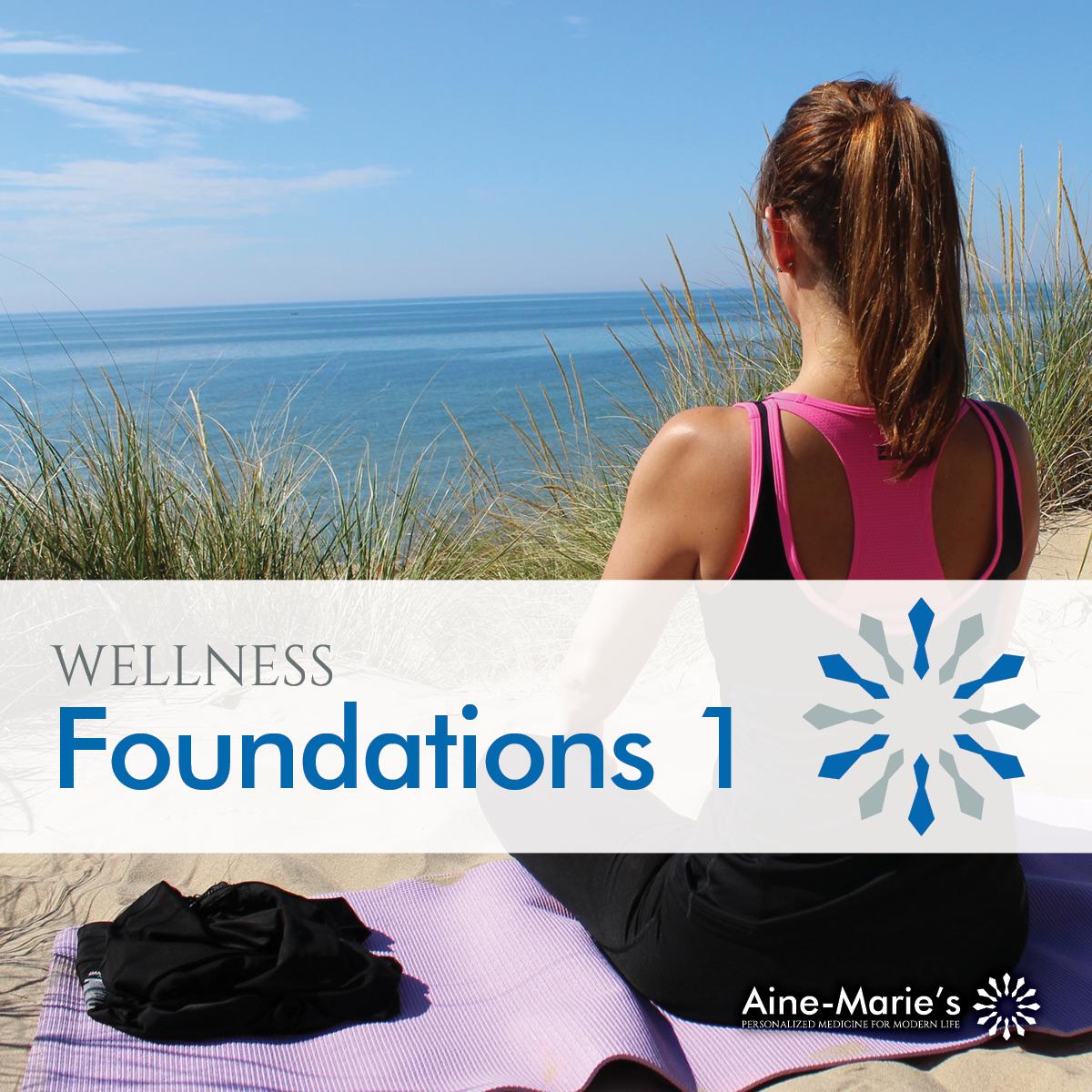 Wellness Foundations